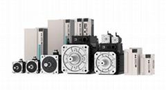 口罩机、精雕机专用伟创伺服系统SD700-5R5A-PA