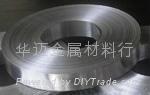 電磁純鐵DT8棒材