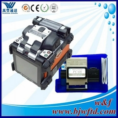 Japan Sumitomo TYPE-81C Fiber Optic Splicing Machine