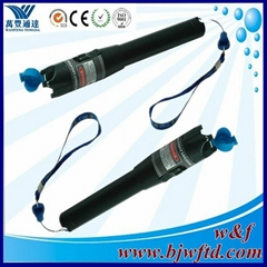 Fiber Fault Locator : Visual fault locator products diytrade china