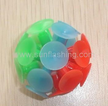 吸盘球 3