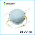 Disposable non-woven N95 mask  2