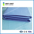 Medical  Non Woven Bed Sheet