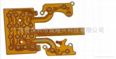 FPCMultilayer circuit board