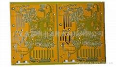 PCB Four-layer circuit board