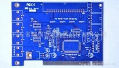PCB  Circuit board board