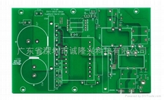 PCB A multilayer