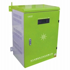 10kva single phase power bank home ups inverter with charger