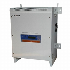 DC to AC pure sine wave inverter 6KW