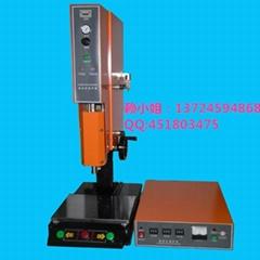 方柱型超聲波塑焊機