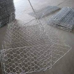 石籠網種類