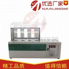 南宁8孔实验室消化炉