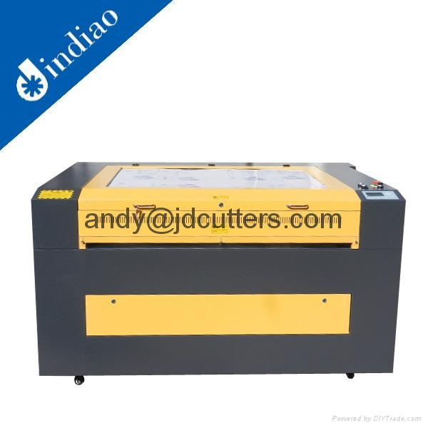 Laser Engraver Machine Hot Sale Price Jd90120 Jindiao