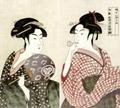 日式壁画 1