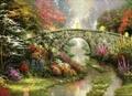 托马斯油画壁画 4