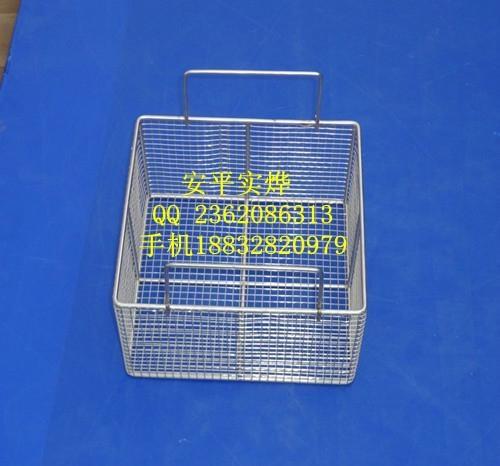 實驗室器械放置網籃 3