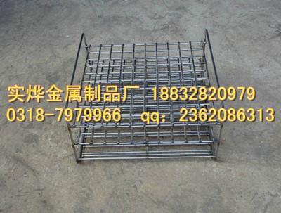 試管架不鏽鋼材質 1