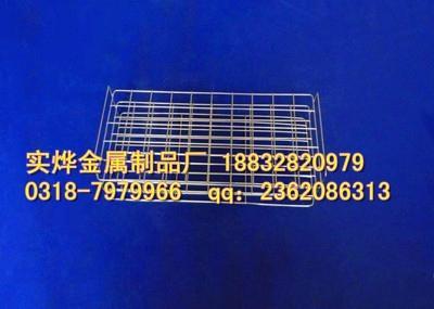 試管架不鏽鋼材質 5