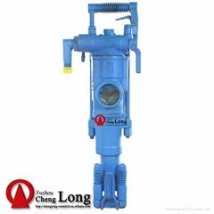 YT29A pneumatic air leg rock drill