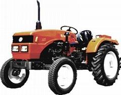 18-30馬力單缸皮帶拖拉機