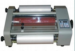 360mm Hot and cold mini Laminator
