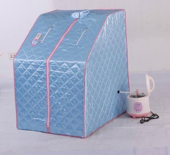 保健家庭式蒸汽桑拿箱 4