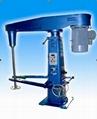 液压升降(1200型)乳化机 3