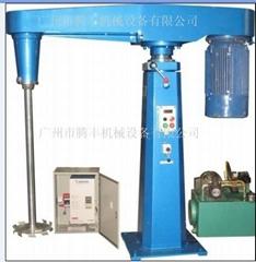YSF型高速升降乳化机
