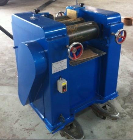 S260型三辊研磨机 1