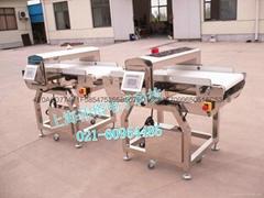 食品加工廠專用金屬檢測儀