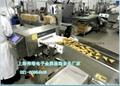 食品加工廠專用金屬檢測儀 2