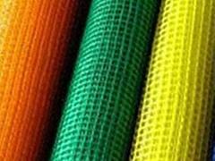 馬賽克背貼玻璃纖維網格布