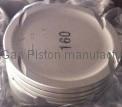 piston for GM OEM 963891