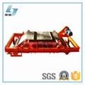 Self-Discharge Conveyor Belt Magnetic Separator