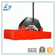 吊鋼板用起重電磁吸盤MW84系列