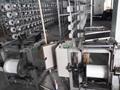 Polyester filament core-spun yarn winder 4