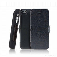 4200mah battery case for iphone 5