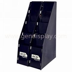Merchandiser Cardboard D