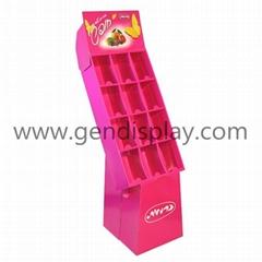 Cardboard Compartment Di