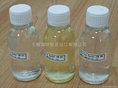 高效脫色絮凝劑