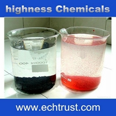 High Efficiency Decoloring Flocculant