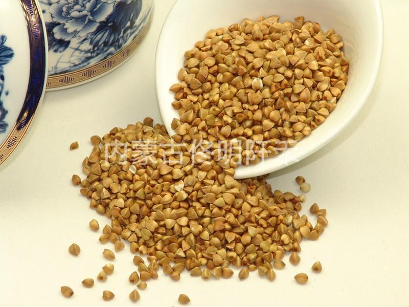 Roasted Buckwheat 1