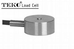 TC303 Compression Button Load Cell