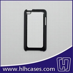Sublimation case/cover for iPod touch 4 - plastic