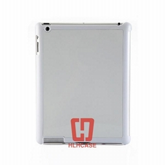SUblimation case/cover for iPad 2/3/4