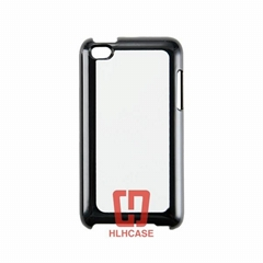 Sublimation case/cover for iPod Touch 4