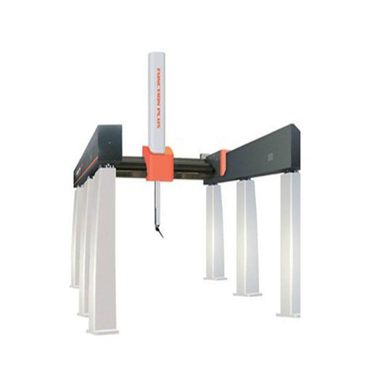 海克斯康三坐标测量机  1