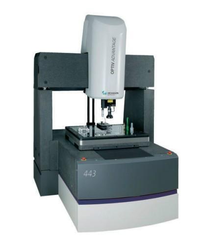optiv复合式影像测量仪 1
