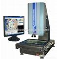 七海三次元全自动CNC影像测量