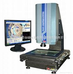 七海三次元全自动CNC影像测量仪
